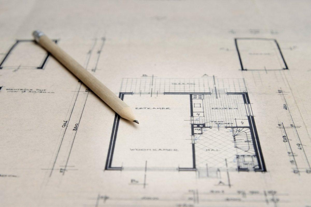 Jak czytać plany nieruchomości?
