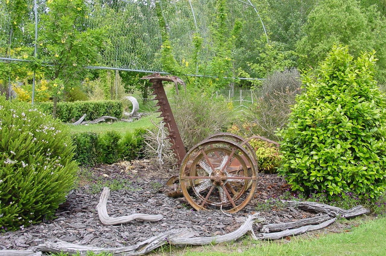 Najkorzystniejsze miejsce dla zimowego ogrodu