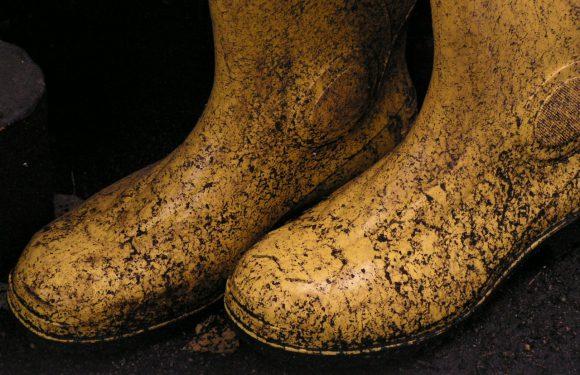 Buty stworzone do tańca