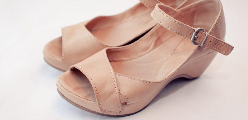 Zakupione buty przez Internet – oddać, czy nie