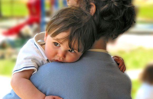 W jaki sposób chronić dzieci?